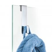 Закачалка за врата или душ кабина BLOMUS AREO - полирана