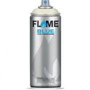 FLAME BLUE Transparent White Spray Paint 400 ml