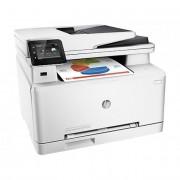 HP Color LaserJet Pro M277dw MFP multifunkciós hálózatos színes lézernyomtató
