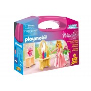 PLAYMOBIL - SET PORTABIL - PRINTESA (PM5650)
