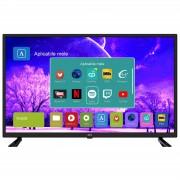 Televizor LED Smart NEI 80cm 32NE4505 HD Android Wi Fi Clasa A+ Negru
