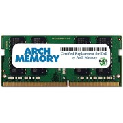 Arch Memory Replacement for Dell SNP821PJC/16G A9168727 16 GB 260-Pin DDR4 So-dimm RAM for OptiPlex 3060 MFF (Micro Form Factor)