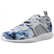 adidas Women's Durama Material Pack W Lgsogr, Silvmt and Ftwwht Running Shoes - 5 UK/India (38 EU)
