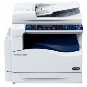 Multifunctional Laser Monocrom Xerox WorkCentre 5024