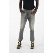 Diesel Jogg Jeans KROOLEY-NE Stonewashed 17cm taglia 30