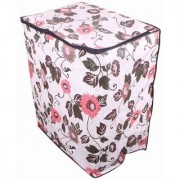 Dream Care floral and Multi washing machine cover for semi automatic machine for LG P7258N1FA 6.2 Kg Washing Machine