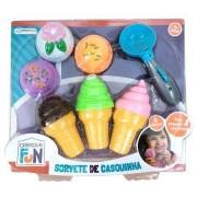 Multilaser Creative Fun Sorvete de Casquinha - BR651 BR651