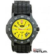 UZI Protector Swiss Tritium Watch UZI-005-N