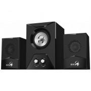 GENIUS Zvučnici Gaming SW-G2.1 500 (ZVU01622)