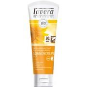 Crema de protectie solara Lavera