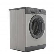 Hotpoint Aquarius WMAQF641G Washing Machine - Grey