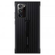 Capa Protetora com Suporte para Samsung Galaxy Note 20 Ultra EF-RN985CBEGEU - Preto