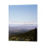 Carte: Coffeeography: The Coffee Producers - Stephen Leighton