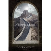 poszter Journey Of Of Thousand Miles - Pyramid Posters - PP31005