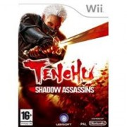 Tenchu Shadow Assassins Nintendo Wii