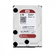 "Western Digital WD NAS (3,5"" - WD RED) 4TB"