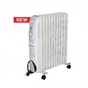 Маслен радиатор Diplomat DPL OFR 2514 Т