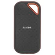 SanDisk Extreme Pro Portable SSD 2TB SDSSDE80-2T00-G25