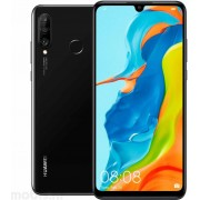 "Mobitel Smartphone Huawei P30 Lite, 6,15"", 4GB, 128GB, Android 9.0, crni"