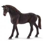 Schleich English Thoroughbred Stallion Toy Figurine