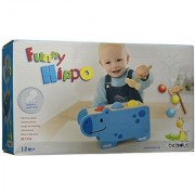 beleduc Funny Hippo Playset