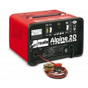 Redresor Auto Alpine 20 Boost Telwin 0.3 Kw, 230 V, 225X290X205 Mm , 807546