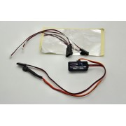 Senzor de turatie RPM Optic pentru FLYSKY FS-i6X