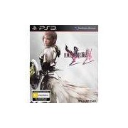 Game Final Fantasy XIII-2 - PS3
