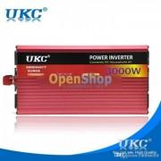Висококачествен инвертор UKC 3000W 12V