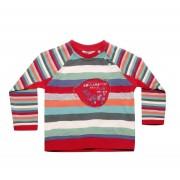 Bluza baieti multicolor Party (Marime: 12-18 luni)