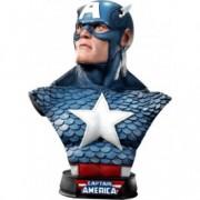 Marvel Bust 1/1 Captain America 61 cm