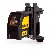 Nivela laser cu autonivelare +/-4 DeWalt DW088K