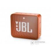 JBL GO 2 vodootporni bluetooth zvučnik, narančasti