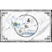 Fototapet Decorativ Creative Decor Arta asiatica 200 x 300 cm