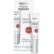 Lips UP 7 ml - Lip Booster – Lipgloss -Lip Hyaluron--Lip Serum-Lip vergrotende-Lip verzorging-lippenbalsem -Lip volume-Lipstik-Lip serum-Lip gloss-Deze lip Serum spectaculair vergrote uw lippen en maakt ze superzacht en glad.