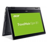 """Acer TravelMate Spin B118-G2-RN-P5WE Notebook, 11,6"""", Touch, Full HD, Intel Pentium 5000, Microsoft Windows, SSD"""