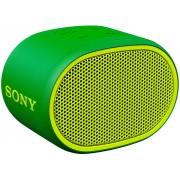 Sony XB01 Bärbar Högtalare