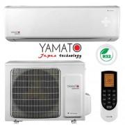 Aparat de aer conditionat Yamato Optimum YW24IG6, 24000 BTU, Wi-Fi, Inverter ERP, Class A++ (Alb)