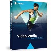 VideoStudio Ultimate 2020 ML (elektronikus licenc)