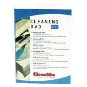 DVD cleaner, CLEANLIKE