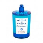 Acqua di Parma Blu Mediterraneo Chinotto di Liguria eau de toilette 150 ml ТЕСТЕР unisex