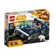 75209 Landspeederul lui Han Solo