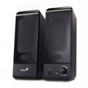 """BOXE 2.0 GENIUS """"SP-U120"""", USB POWER 31731057100"""
