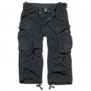 Brandit Industry 3/4 Shorts Black M
