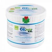 OKG OK Beta+ XXL 400 g - pro zdravé klouby, odkyselení organizmu, rodinné balení