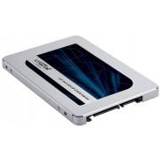 "Crucial MX500 500GB SATA 2.5"" 7mm Internal Solid State Drive"