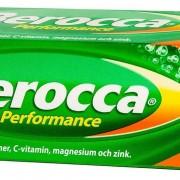 Berocca Performance Apelsin 15 st