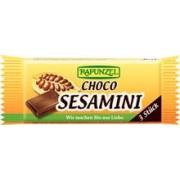Baton de Susan cu Ciocolata Bio Rapunzel 27gr
