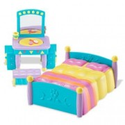 Fisher-Price Dora the Explorer: Doras Talking House Mama and Papis Room