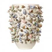 Vaza multicolora din portelan 40 cm Zoo Pols Potten
